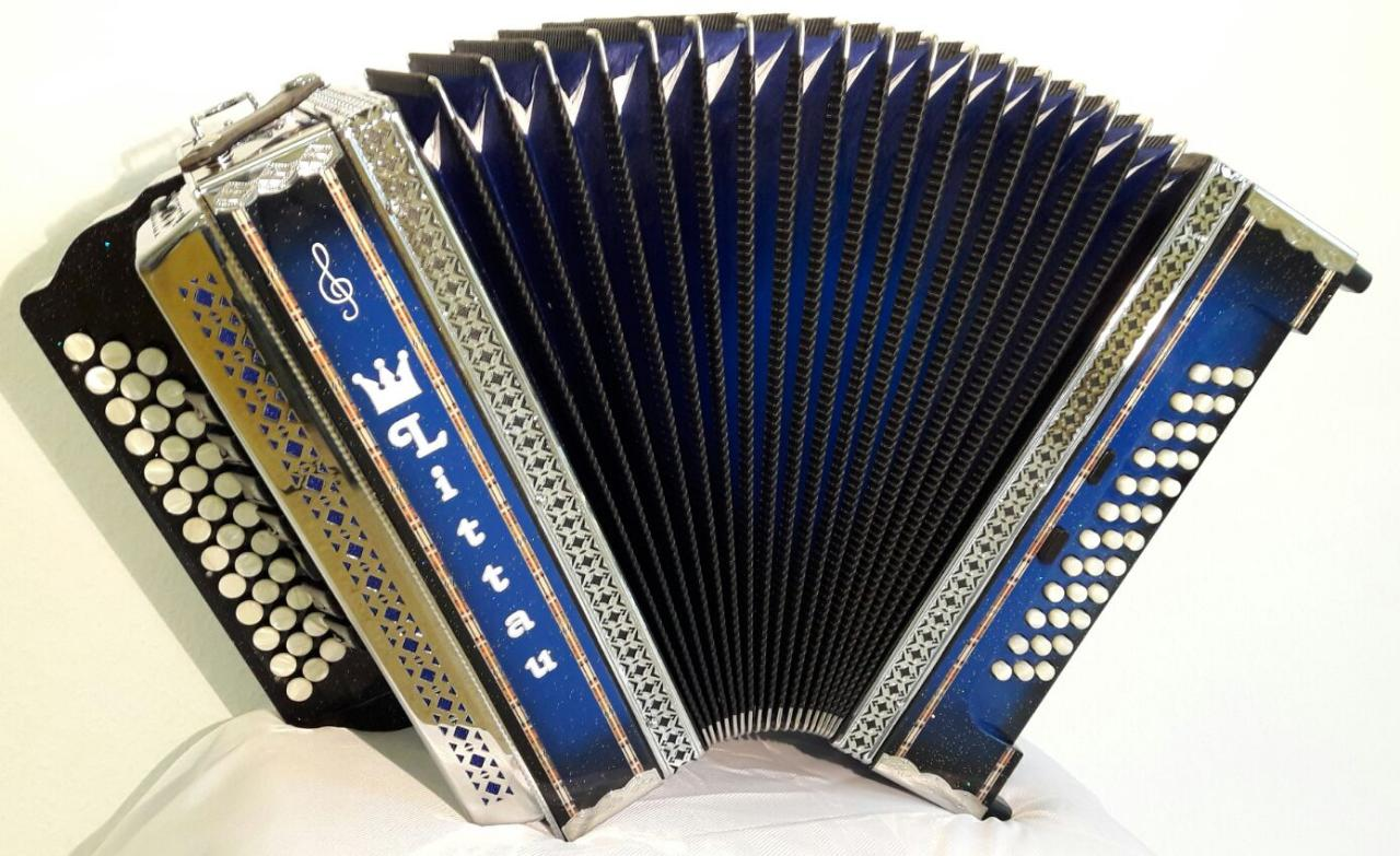 Garmon Littau Blau – 36-36